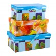 Gift boxes — Stock Photo #1488811