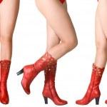 Legs — Stock Photo