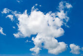 Clouds 9 — Stock Photo