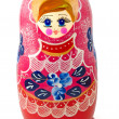 Royalty-Free Stock Photo: Matreshka