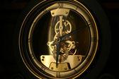 Clockworks — Stock Photo