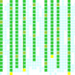 Royalty-Free Stock Photo: Binary code background