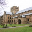Southwell minster — Stock Photo #2392009