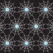 Stockvektor : Abstract modern seamless pattern