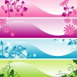 Stock Vector: Background