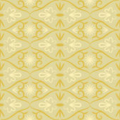 Swirl color retro seamless pattern — Vecteur