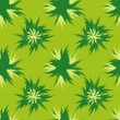Abstract Seamless pattern - Stock vektor