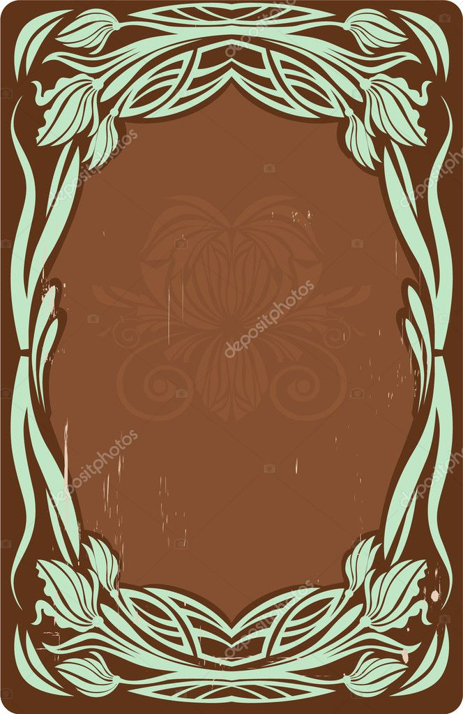 Vintage design element, saved as eps8.  Stock Vector #1474039