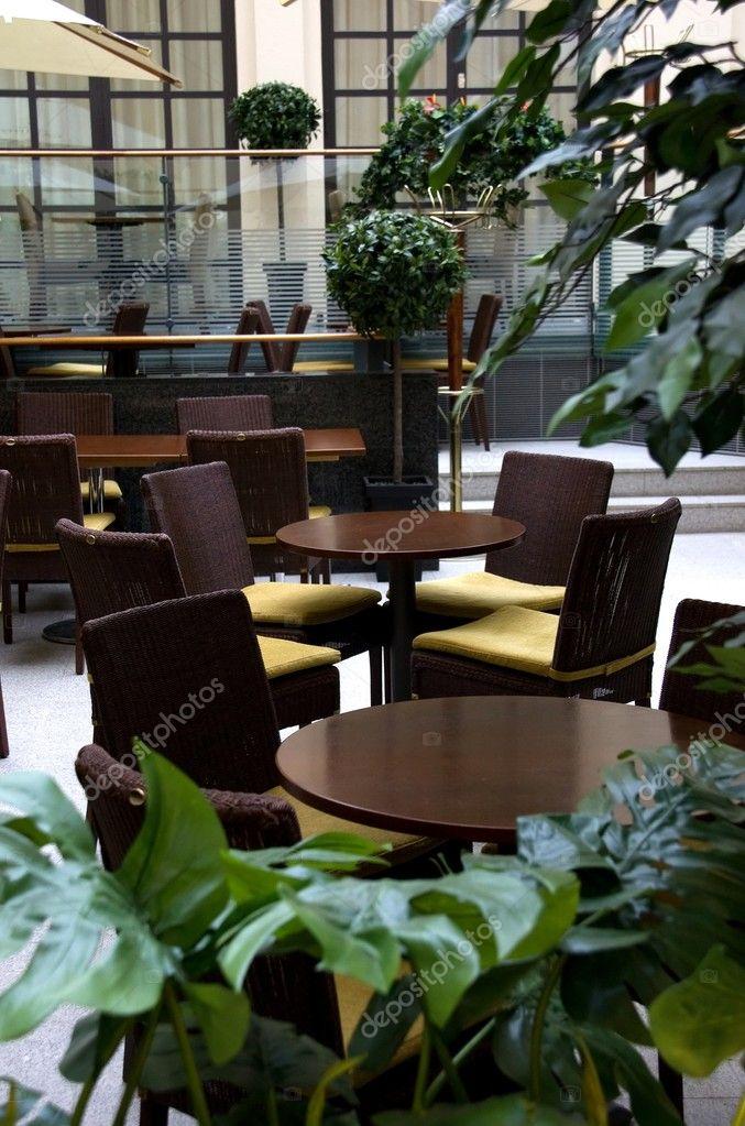Coffee Shops Interior Interior of Coffee Shop