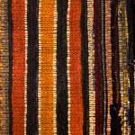 Colourful Striped Rug — Stock Photo #1514719