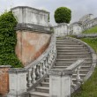 Stairs in the Park — Stock Photo