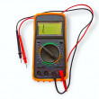 Digital multimeter — Stock Photo #1470717