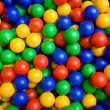 Color balls — Stock Photo #1944101