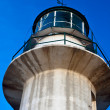 Lighthouse, Cephalonia — Stock Photo