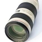 Camera lens — Stock Photo #1456806