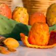 Prickly Pears — Stock Photo #1457580