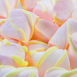 Marshmallows. — Stock Photo