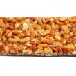 Granola bar. — Stock Photo