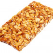Granola bar. - Stock Photo