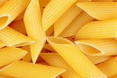 Yellow nice macaroni — Stock Photo