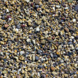 Multicolored pebbles — Stock Photo