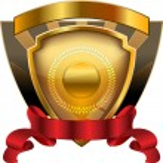 Heraldic shield — Stock Vector #1487286