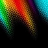 Disco abstraction — Stock Photo