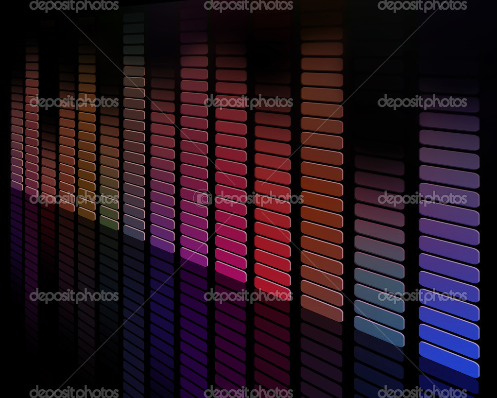 Disco pattern — Stock Photo #2513199