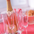 Special food and hospitality — Stock Photo #1449981