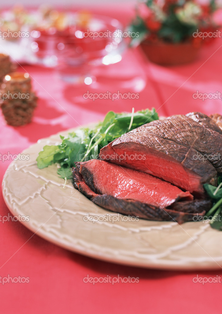 Special food and hospitality   Stock Photo #1449987