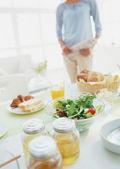 Interior woman's Lifestyles — Foto Stock