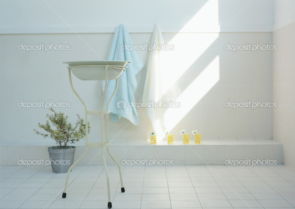 Interior woman's Lifestyles — Stock Photo #1450054