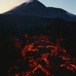 Weather lighting eruption — Stock Photo #1472535
