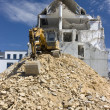 Demolition — Stockfoto #1459718