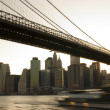 Manhattan — Stock Photo #1463400
