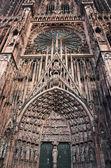 Estrasburgo — Foto Stock