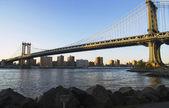Manhattan — Foto Stock