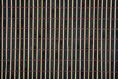 Bamboo table-cloth — Stock Photo