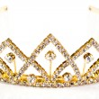 Queen crown - Stock Photo