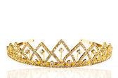 Queen crown — Stock Photo