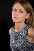 Kız portresi — Stok fotoğraf