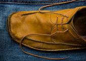 鞋子 — 图库照片