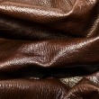 Stock Photo: leather