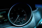 Speedometer car — Foto Stock