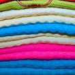 Towels — Stock Photo #1480208