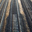 Railway 1 — Stock Photo