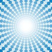 Disco rays — Stock Photo