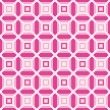 Stock Vector: pink pattern