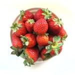 Strawberries — Stock Photo #1470167