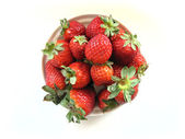 Strawberries — Photo